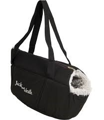 Jack and Vanilla Shell Pet Bag