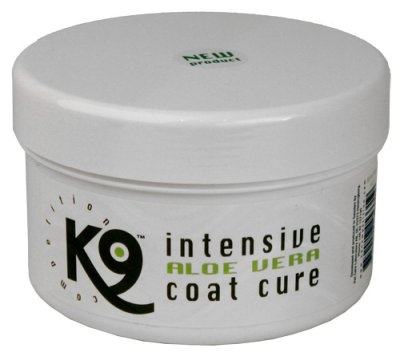 K9 Intensive Aloe Vera Coat Cure, 500 ml