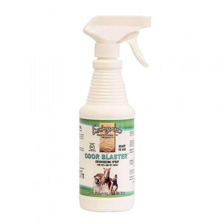 Envirogroom Odor Blaster, 473 ml