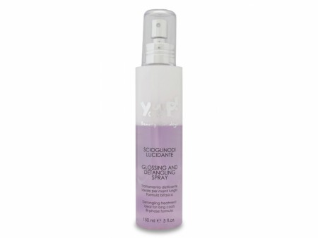 Yuup! Glossing and Detangling Spray, 150 ml