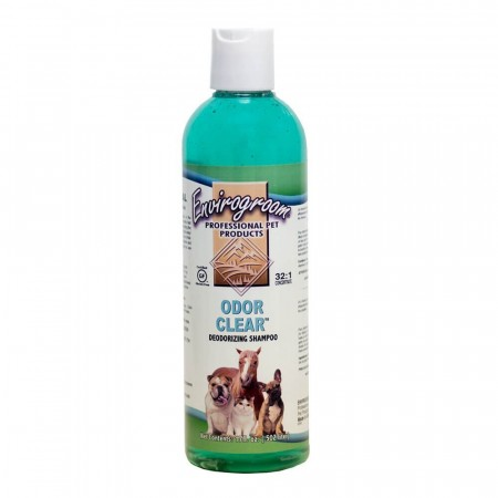 Envirogroom Odor Clear Shampoo, 502 ml