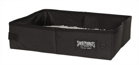 SturdiBox, 2 gallon (7,5 L)