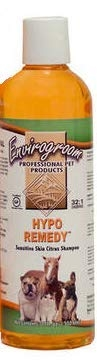 Envirogroom Hypo Remedy Allergen Shampoo, 502 ml