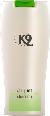K9 Strip Off Shampoo, 300 ml