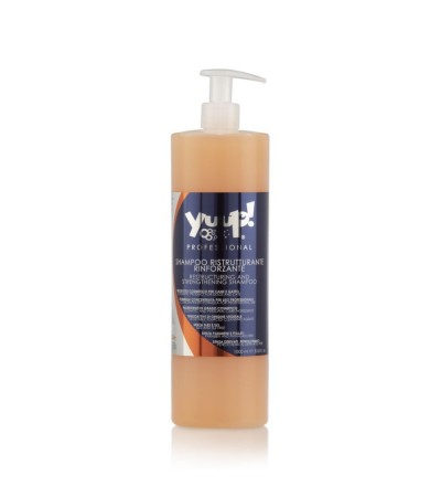 Yuup! PRO Restructuring and Strengthening Shampoo, 1000 ml