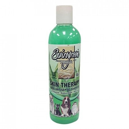 Envirogroom Skin Therapy Shampoo, 502 ml