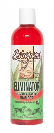 Envirogroom Eliminator Shampoo, 502 ml
